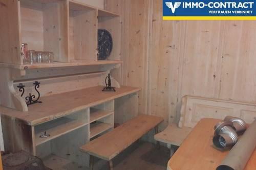 Weinkeller mit Presshaus und Kellergewölbe