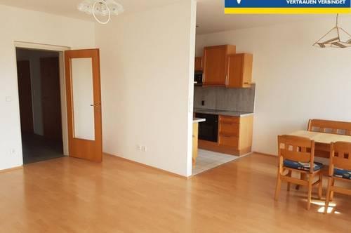 <b>Gepflegte 80 m² Mietwohnung</b>