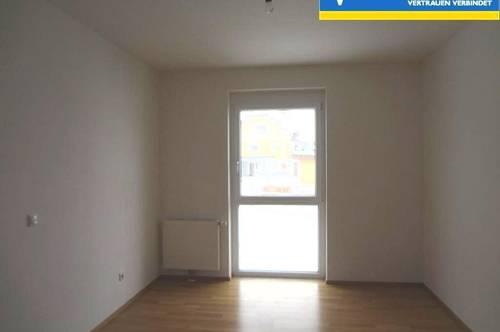 Provisionsfrei für den Mieter - Wohnung mit Balkon - Mietkauf
