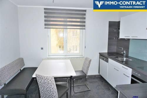 <b>Gepflegte 60 m² Mietwohnung mit Balkon in guter Lage</b>