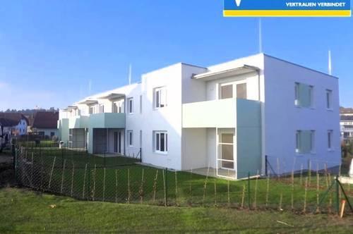 """Erstbezug - Mietwohnung mit Kaufoption """"Provisionsfrei für den Mieter"""""""
