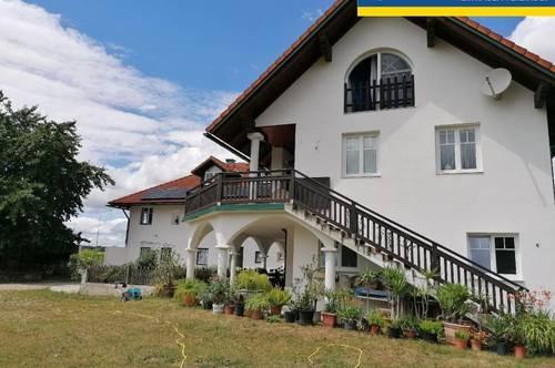 Helle Wohnung im Alpenvorland
