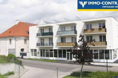 <b>Provisionsfrei für den Mieter - Gefördert - Mietwohnung mit Balkone u. Lift</b>