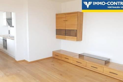 Top renovierte Wohnung mit Traum Ausblick