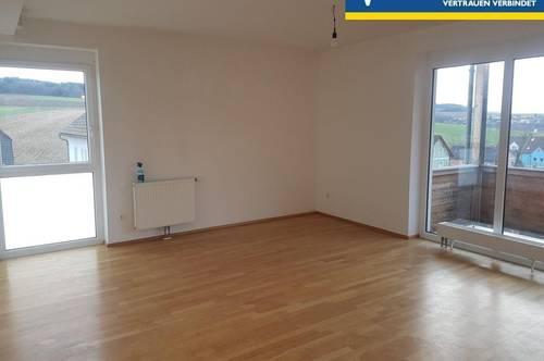 <b>Provisionsfrei für den Mieter - gefördert - Wohnung mit Balkon</b>