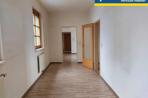 Geräumige 3 Zimmer Wohnung