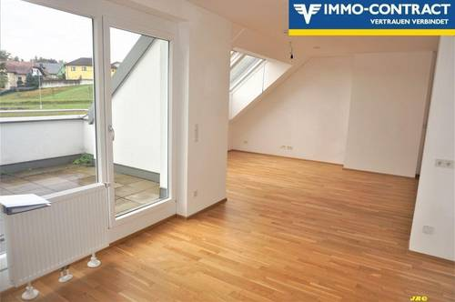 Provisionsfrei für den Mieter - Wohnung - Mietkauf - Dachterrasse, Lift