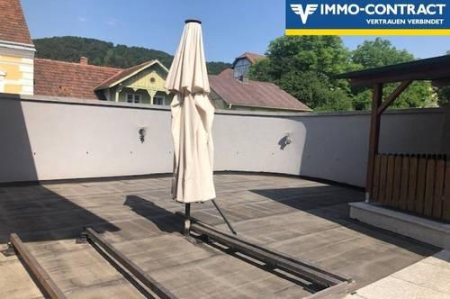 Tolle Wohnung - Fixpreis bis Ende Juli 2021 !!! 10 min. von Krems