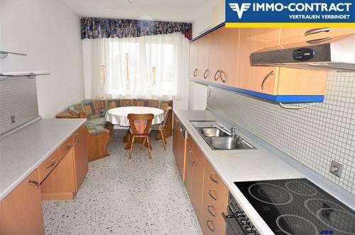 <b>Wohnung mit Loggia und Garage - Eigennutzung - Anlage </b>
