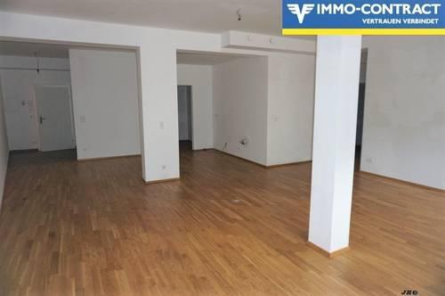 <b>Mietwohnung im Erdgeschoss  barrierefrei TOP 1</b>