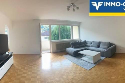 Sehr schöne Wohnung zum Wohlfühlen in Lilienfeld
