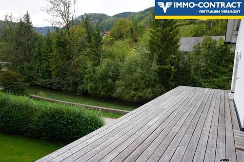 <b>Erstbezug Hochwertige 95 m² Top-Mietwohnung</b>