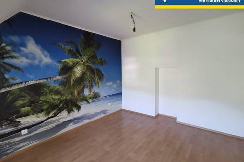 Single Wohnung in Waidhofen/Ybbs - Provisionsfrei!