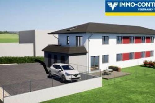 Exklusive Neubau Mietwohung mit Klimaanlage in hervoragender Lage