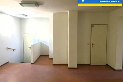 <b>Büro- oder Praxisräumlichkeiten im Zentrum von Waidhofen an der Ybbs</b>