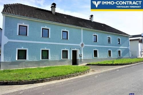 <b>Landhaus mit dem Extraplus an Platz</b>