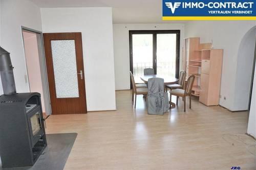<b>3 Zimmer - Mietwohnung  auch für Wohngemeinschaft geeignet</b>