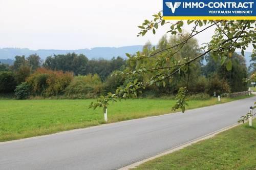 BETRIEBSGEBIET   großes Grundstück mit Bauland-Betriebsgebiet in der Nähe von Amstetten...