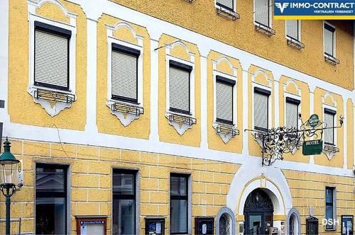 HOTEL - GEWERBE - WOHN - PROJEKT: Angebotsfrist 02.11.2020