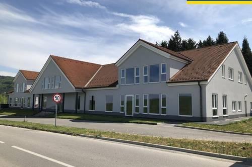 Geschäftslokal und/oder Bürogebäude