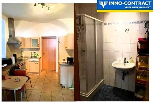 """Wohnung mit Flair 14km von Krems mit Bahnanschluß - Mietpreis """"All in"""" !!!"""