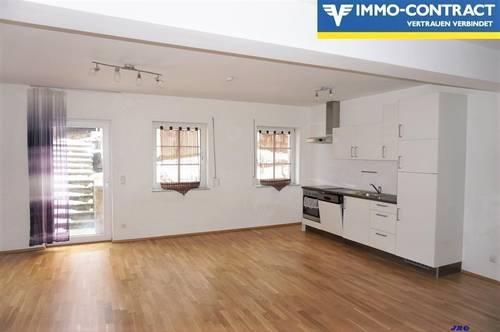 <b>Moderne Mietwohnung mit kleiner Terrasse</b>
