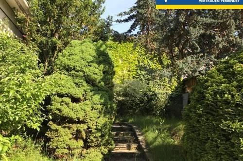 Stadthaus mit Garten und Garage! Ab Juli 2021 verfügbar!!!