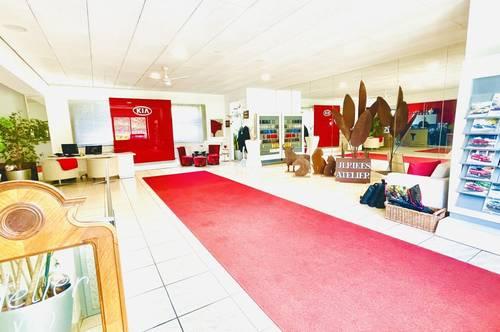 Tolles großes, elegantes Büro oder Geschäftsfläche mit ca. 230m² Fläche zu mieten!