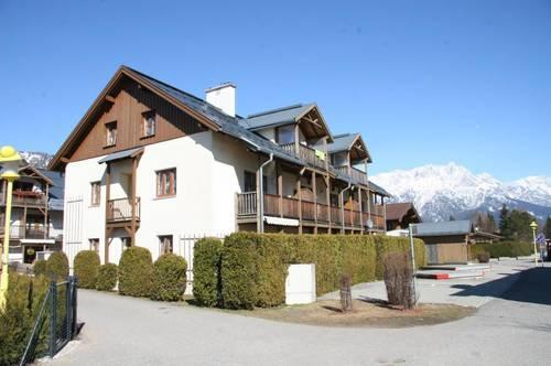 Geförderte 3-Zimmer Gartenwohnung mit hoher Wohnbeihilfe oder Mietzinsminderung mit Balkon und Tiefgarage