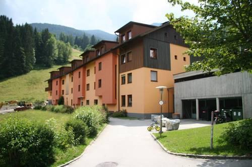 Geförderte 3-Zimmer Erdgeschosswohnung in Hüttau!
