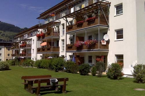 Geförderte 4-Zimmerwohnung mit Terrasse und hoher Wohnbeihilfe zu vermieten!