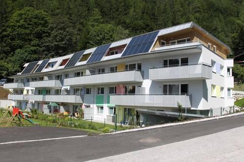 Geförderte 2 Zimmer Mietkaufwohnung mit Balkon und Tiefgaragenabstellplatz