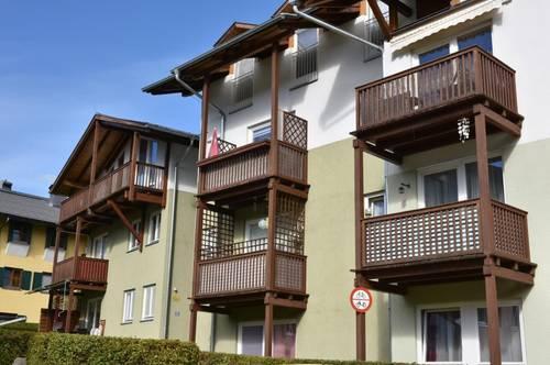Geförderte 3-Zimmer Familienwohnung mit Balkon und Tiefgaragenplatz! Hohe Wohnbeihilfe möglich