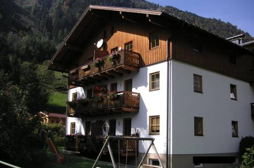 Geförderte Familienwohnung mit hoher Wohnbeihilfe oder Mietzinsminderung mit Balkon