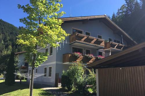 4-Zimmer Dachgeschoßwohnung mit traumhaftem Ausblick