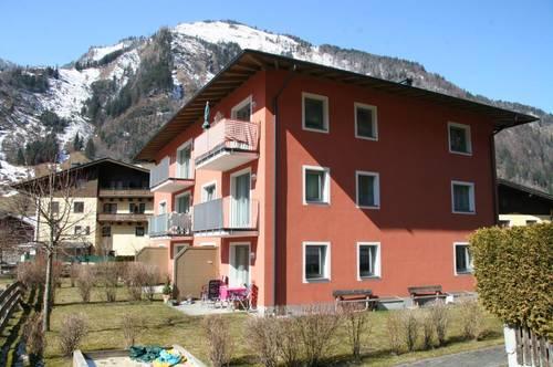 Geförderte 2-Zimmerwohnung mit Balkon und Carportplatz! Mit hoher Wohnbeihilfe!