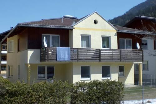 Gemütliche 3-Zimmerwohnung mit Balkon in Böckstein!