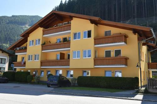 ERDGESCHOß! GEFÖRDERTE 3-Zimmerwohnung mit Terrasse in Bad Gastein zu vermieten! <br />Mit hoher Wohnbeihilfe oder Mietzinsminderung!