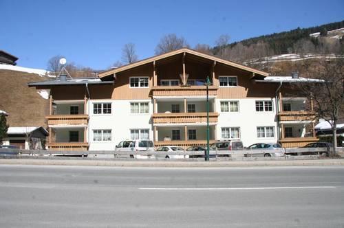 Geförderte 3-Zimmerwohnung mit Balkon und hoher Wohnbeihilfe!