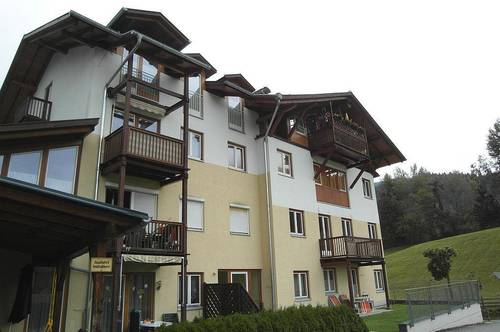 Geförderte 4-Zimmer Familienwohnung mit Balkon und Tiefgaragenplatz!<br />Hohe Wohnbeihilfe möglich