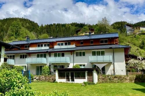 Barrierefreie 2-Zimmer Wohnung zu vermieten! -GEFÖRDERT