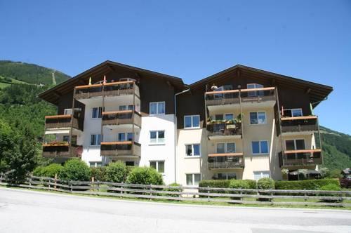Geförderte 3-Zimmer Wohnung mit hoher Wohnbeihilfe oder Mietzinsminderung mit Balkon
