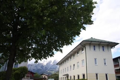 LEBENSWERT! Geförderte 3-Zimmerwohnung in Bischofshofen mit Wintergarten!