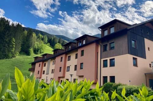 Zuhause in Hüttau! 3-Zimmer Gartenwohnung zu vermieten!