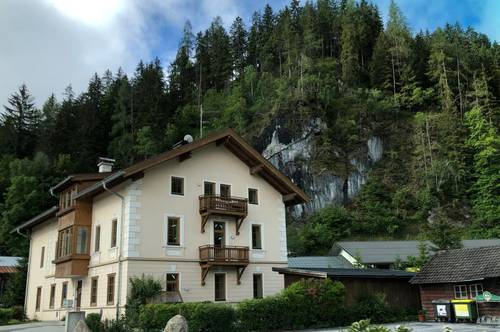 EXKLUSIVES ANGEBOT: Wohnen in Wald im Pinzgau!
