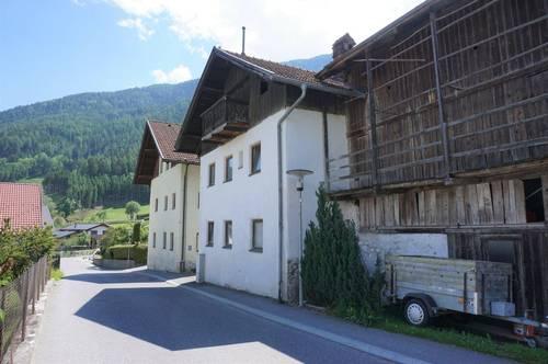 Preisreduktion!!! Steingemauertes Bauernhaus sucht bastelfreudigen Liebhaber