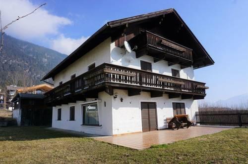Haus mit Wohnrecht auf wunderschönem Grundstück