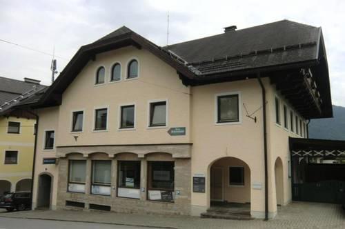 St. Gilgen: Verkehrstechnisch optimal gelegene Bürofläche zu vermieten!