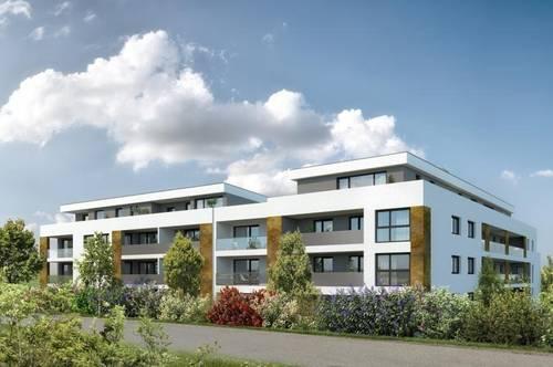 www.nobile-greenville.at - Außergewöhnliches Neubauprojekt in Kematen an der Krems! TOP 1