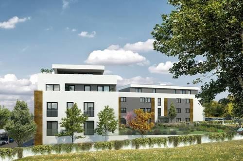 www.nobile-greenville.at - Außergewöhnliches Neubauprojekt in Kematen an der Krems! TOP 3